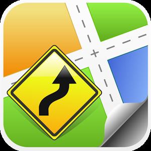 Taiwan GPS Navigator