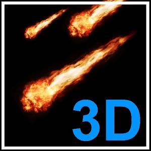 3D Planet 1 ( LWP )