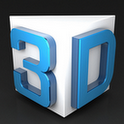 3D APPLICATION application