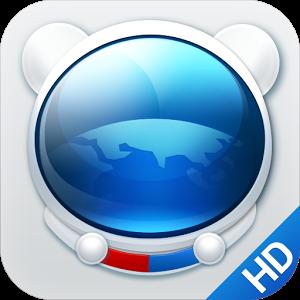 Baidu Browser HD