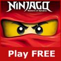 Ninjago Lego FREE Game