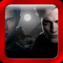 Twilight - kissing game