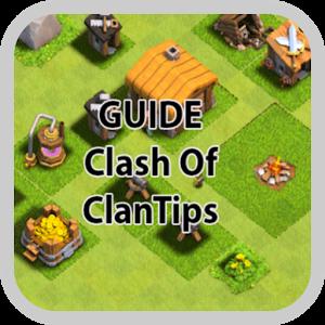 Guide Clash of Clantips
