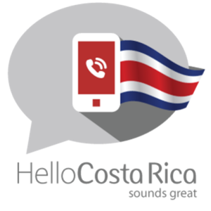 Call Costa Rica, Let`s call