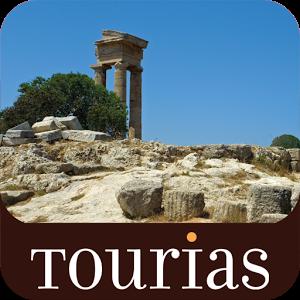 Rhodes Travel Guide - Tourias