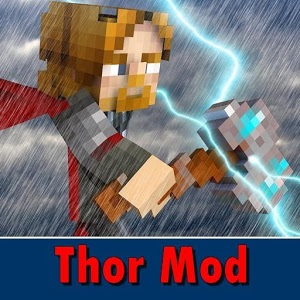 Thor Mod Minecraft Guide