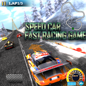 real racing game:speed car(3D)
