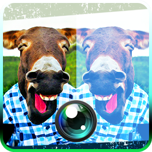 Funny Mirror Photo Editor