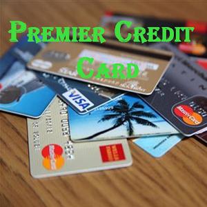 Premier Credit Card credit one bank card