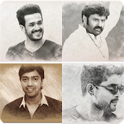 Find The Telugu Actor Names Game