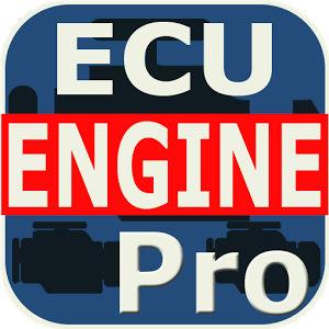 ECU Engine Pro engine