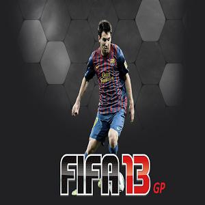 FIFA 13 GP