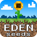 Eden Seeds phone seeds survival