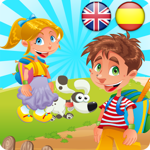 Español & Ingles para niños
