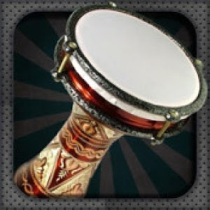 Solo Drum (Real 3D Sound) belly drum solo