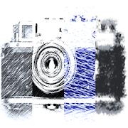 Sketchy Art Camera