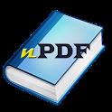 Nano PDF Reader