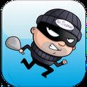 Anti Thief Mobile