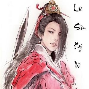 Lu Son Ky Nu - Kiem Hiep