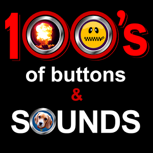 100`s of Buttons and Sounds 2