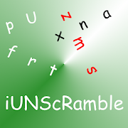 iUnScramble