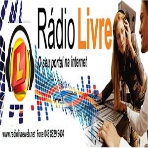 Rádio Livre Web