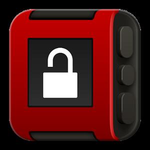 Pebble Unlock