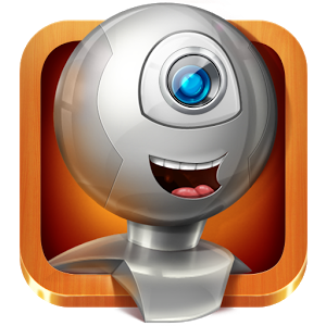 Webcam and Video Chat Faminta