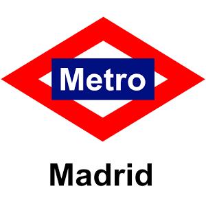 Madrid`s Metro