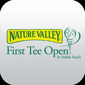 First Tee Open open