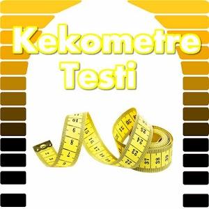 Kekometre Testi: Kiroluk Test