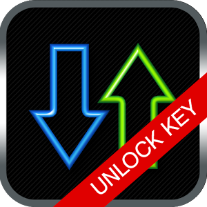 Network Connections Unlock Key