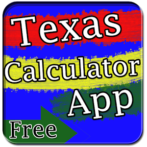 Texas Calculator