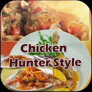 Chicken Hunters Style Recipe