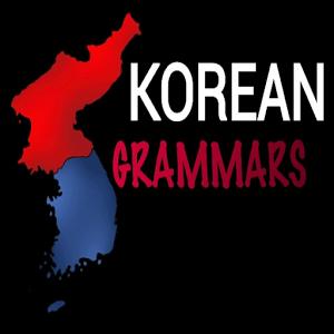 Korean Grammars To English