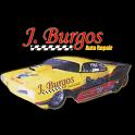 J. Burgos Auto Repair auto body repair manuals