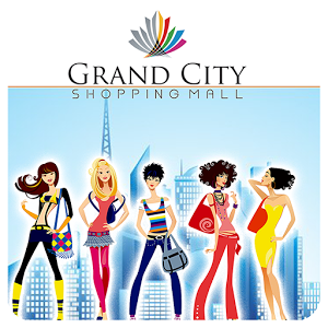 Grandcity Shopping Mall community mall shopping