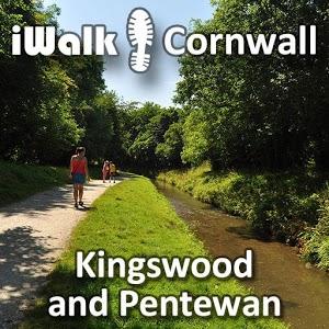 iWalk Kingswood and Pentewan