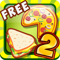 Pizza & Sandwich Stand 2 -Free