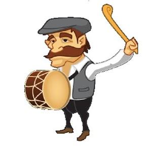 Tom tom Drum (Solo Drum) drum tuner