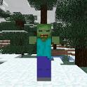 Minecraft Zombie Forest (Free)