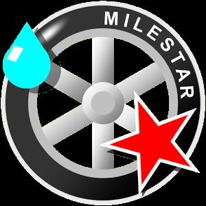 MileStar Mileage calculator calculator mileage total