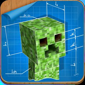 Mine Blueprints 3D