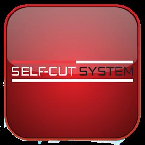 Self-Cut System Vol 1 & Vol 2 system