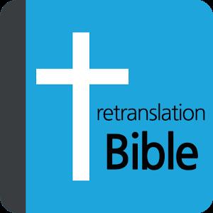 Retranslation bible-easy Bible