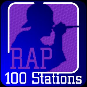 Rap 100 Stations HipHop