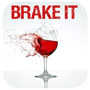 Brake It (Scary Sound Effect)