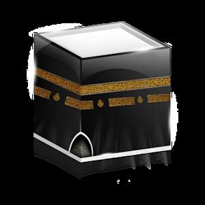 qibla 4 Muslim doa qibla