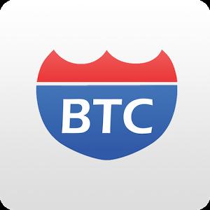 CoinATMRadar – Bitcoin ATM Map
