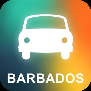 Barbados GPS Navigation